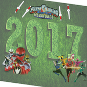 Free Power rangers 2017 guide icon