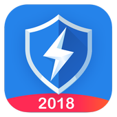 Super Antivirus Cleaner - Easy Security icon