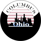 Columbus Ohio icon