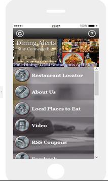 Local Restaurants screenshot 1