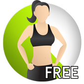 20 Min Beginners Workout Free icon