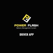 Power Flash Driver App icon