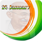 26 January Live Wallpaper icon