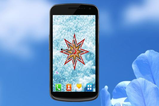 Star Clock screenshot 1