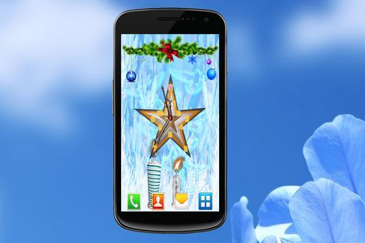 Star Clock screenshot 2