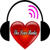 The Love Radio icon