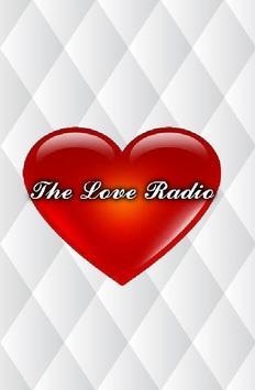 The Love Radio poster
