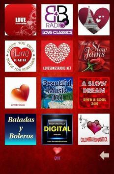The Love Radio screenshot 2
