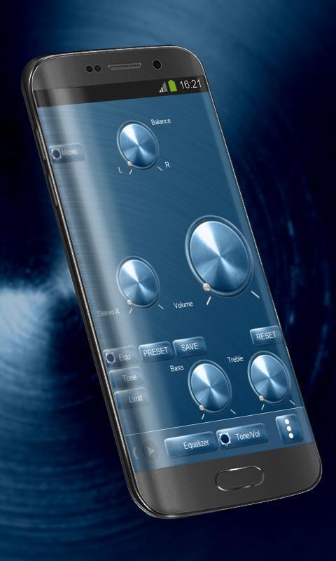 Poweramp 2 для android скачать