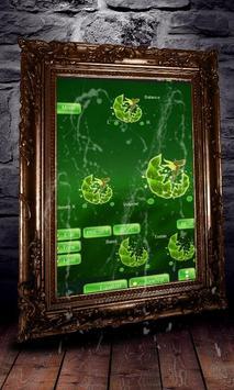 Glowworm Poweramp Skin screenshot 6