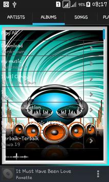 Poweramp Music Mp3 Player poster