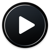 Poweramp Video Player icon