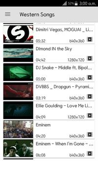 Poweramp Video Player screenshot 3