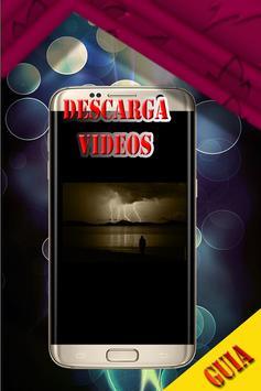 Descargar Música y Vídeos a mi Teléfono - Guide screenshot 1