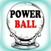 Powerball Prediction icon