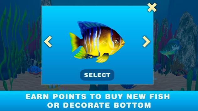 My Virtual Aquarium Simulator apk screenshot
