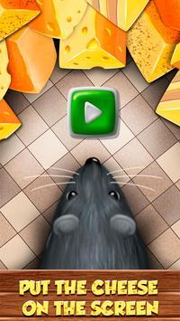 Screen Mouse Realistic Scary Prank screenshot 8