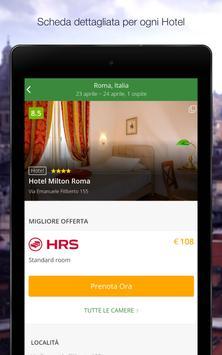 Viaggi per voi - Offerte di Voli e Hotel screenshot 9
