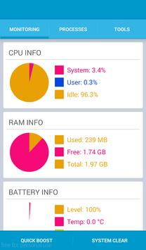 Sweeper Ultra RAM Booster Free for Android - APK Download