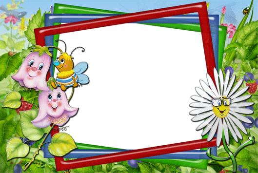 Funny Kids Photo Frames for Android - APK Download
