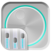 Power Music Player icon