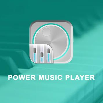 Power Music Player poster