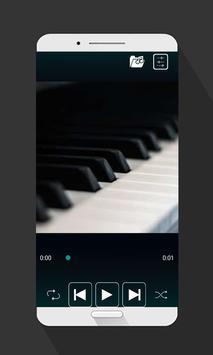 Power Music Player screenshot 1