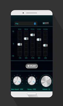 Power Music Player screenshot 2