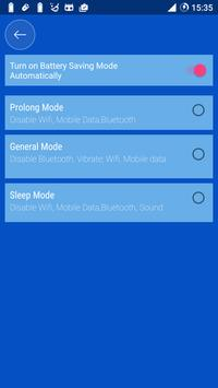 Battery Doctor Pro 🐬 screenshot 3