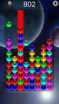 Spheres screenshot 2