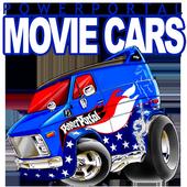 Movie Cars icon