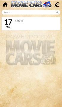 Movie Cars screenshot 7