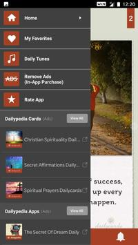 Power Of Positive Mornings Daily screenshot 7