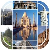 Seven Wonders LiveWallpaper icon