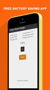 Power Phone Charger screenshot 1