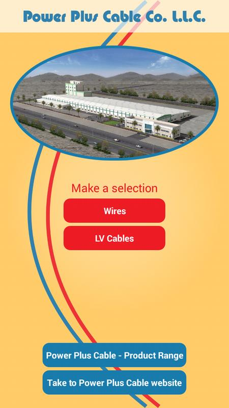 Cable size calculator apk download free tools app for android cable size calculator poster greentooth Image collections