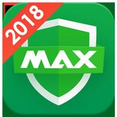 Virus Cleaner - Antivirus, Booster (MAX Security) icon