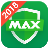 MAX Security - Antivirus, Virus Cleaner, Booster icon