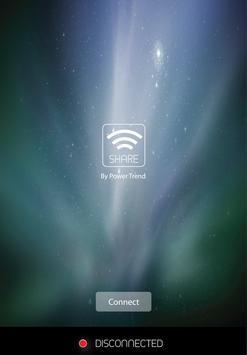 Power Trend Share App Tablet screenshot 3
