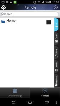 Power Trend Share App Tablet screenshot 1