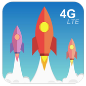 ikon 4G LTE Signal Booster
