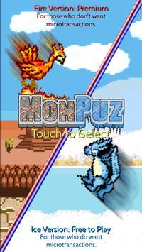 MonPuz poster