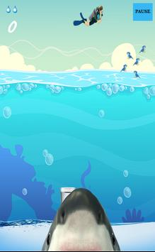 Hungarey Drop Shark : Charge apk screenshot