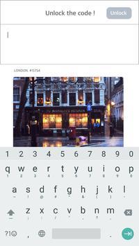 Sherlock's Clue screenshot 2
