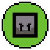 Stacky Block icon
