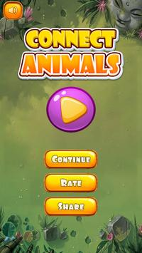 Onet Connect Animal Classic HD poster