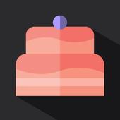 XXHDPI/CM/PA Melrose icon