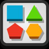 Polygone icon