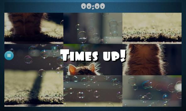 99 Kittens - Puzzle screenshot 7