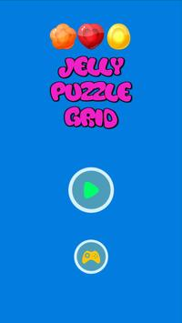 Jelly Puzzle Grid screenshot 2